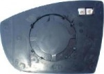 Ford Galaxy [06-15] Clip In Wing Mirror Glass